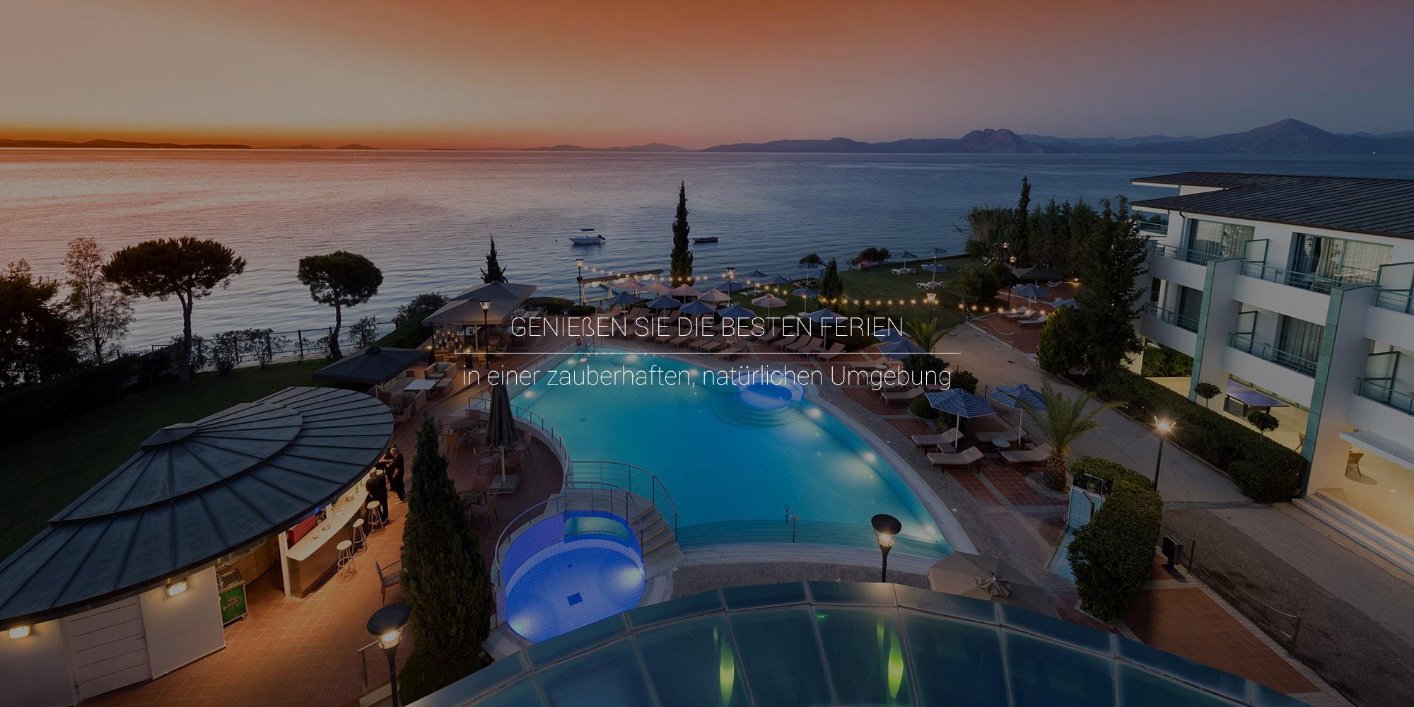 poseidon hotels poseidon palace